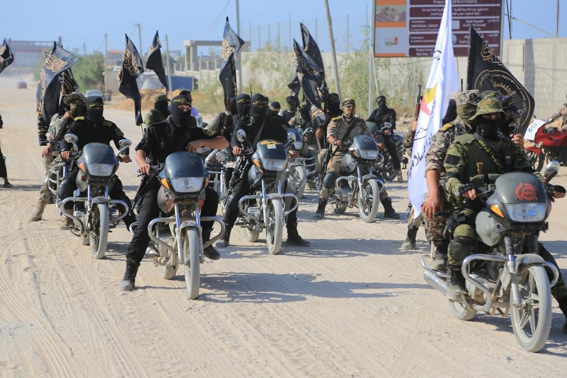 سرايا القدس لواء غزة مسير (29615507) 