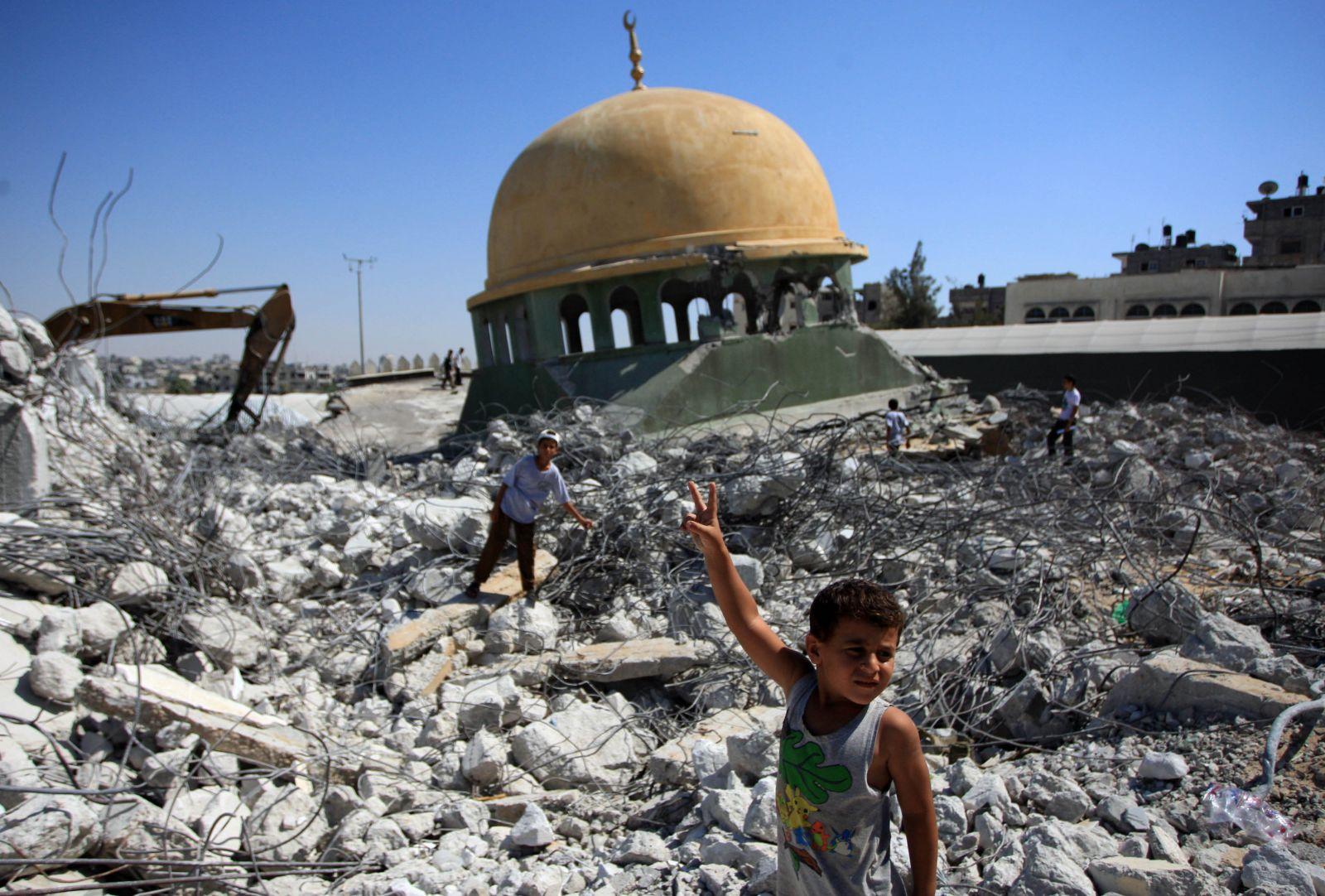 الأوروبيون يحملون السلطة الفلسطينية والعرب مسؤولية تعثر إعمار قطاع غزة - وكالة فلسطين اليوم