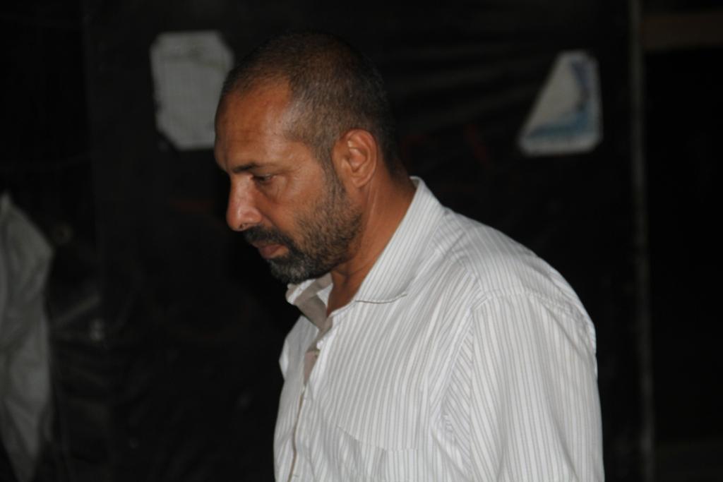 القائد عرفات ابو عبد الله (6)