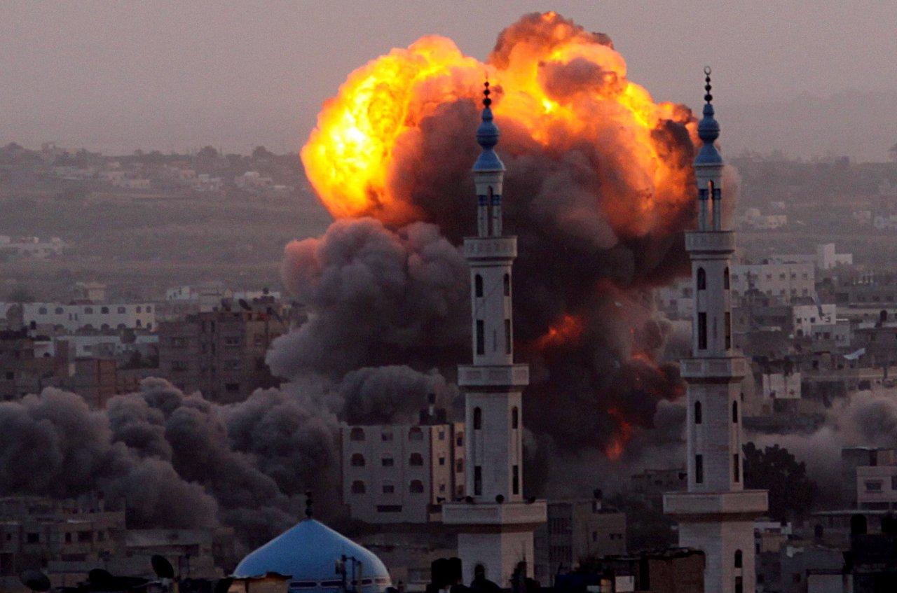 الاحتلال يغلق ملفات قتل مدنيين في العدوان الأخير على غزة - وكالة فلسطين اليوم