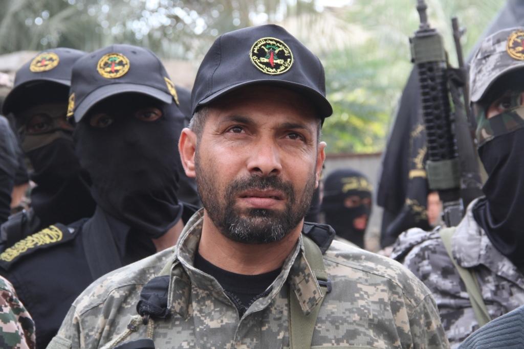 القائد عرفات ابو عبد الله (9)