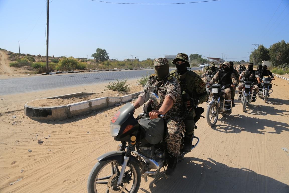 سرايا القدس لواء غزة مسير (29615505) 