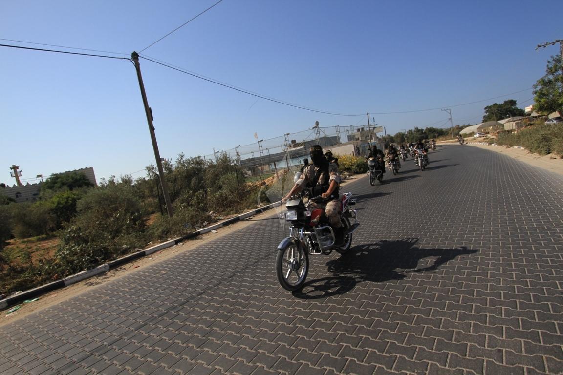 سرايا القدس لواء غزة مسير (29615498) 