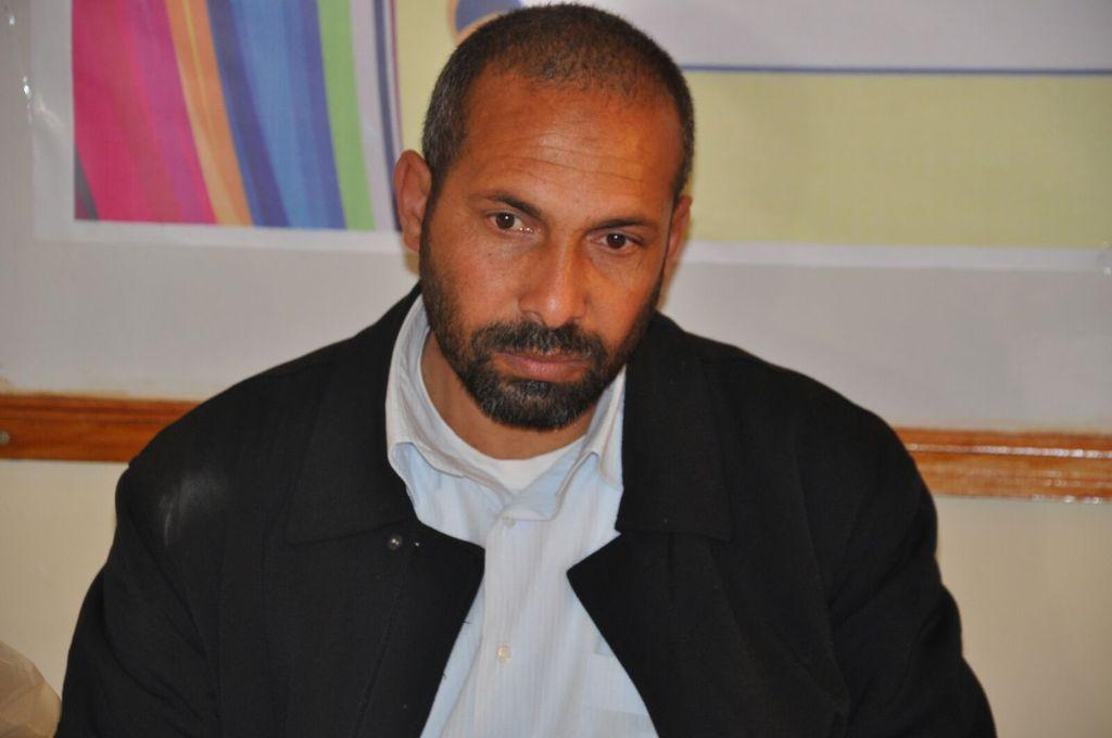 القائد عرفات ابو عبد الله (1)