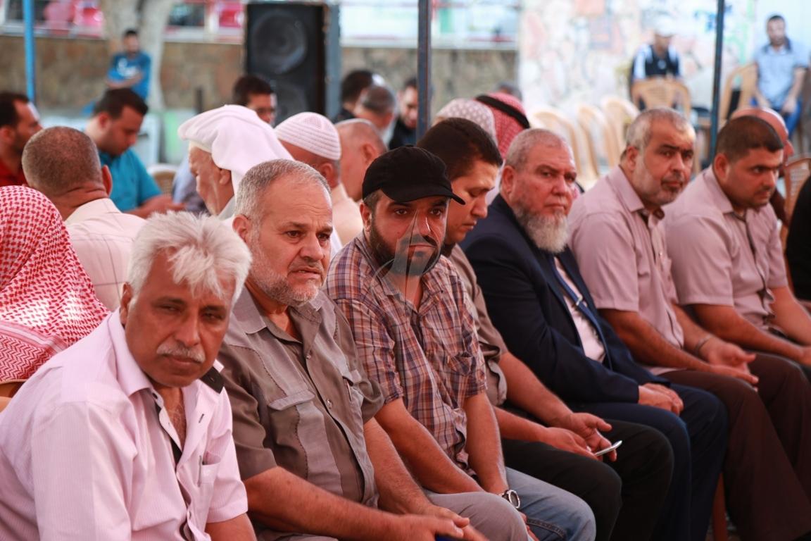 خيمة عزاء شهداء القدس (38666767) 