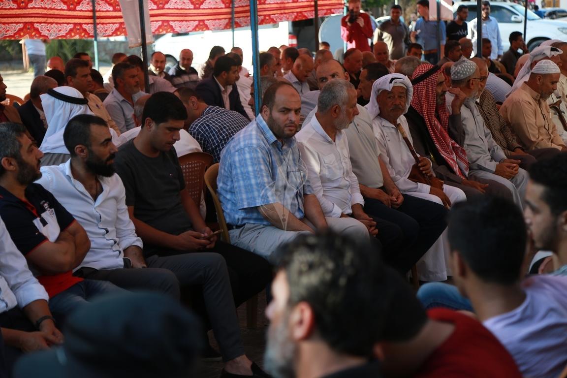 خيمة عزاء شهداء القدس (38666760) 