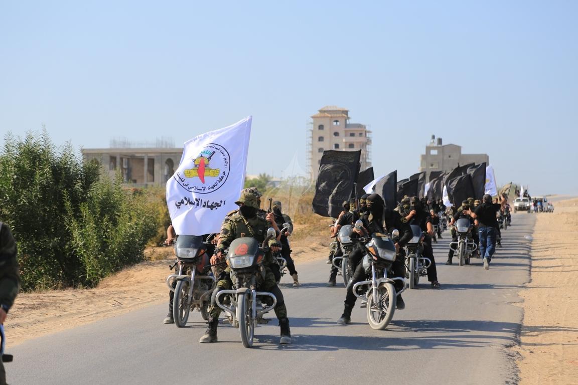 سرايا القدس لواء غزة مسير (29615509) 