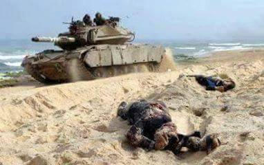 """بالصور: الاحتلال يفرج عن صور لشهداء عملية الرد على اغتيال """"أحمد ياسين"""""""