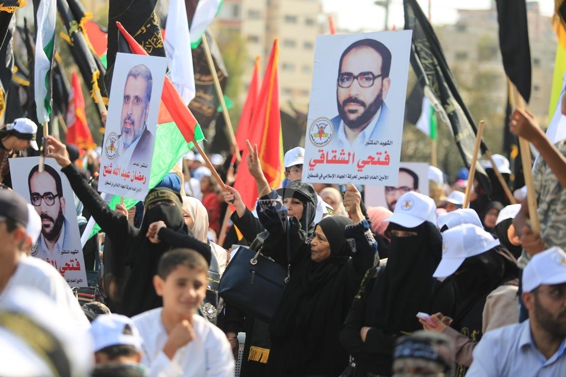 الانطلاقة الجهادية غزة29 (29681042)  