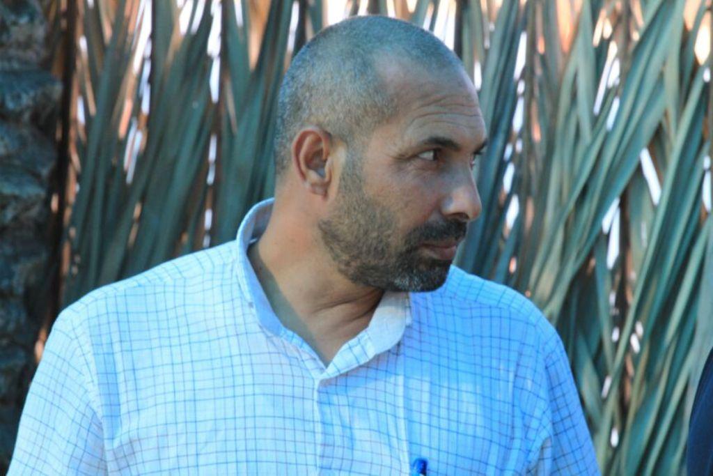 القائد عرفات ابو عبد الله (2)