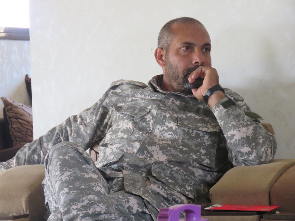 القائد عرفات ابو عبد الله (5)