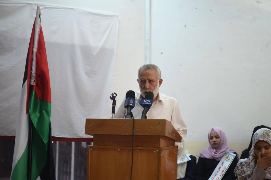 مهجة القدس تكّرم أبناء الشهداء والأسرى  (39125528) 