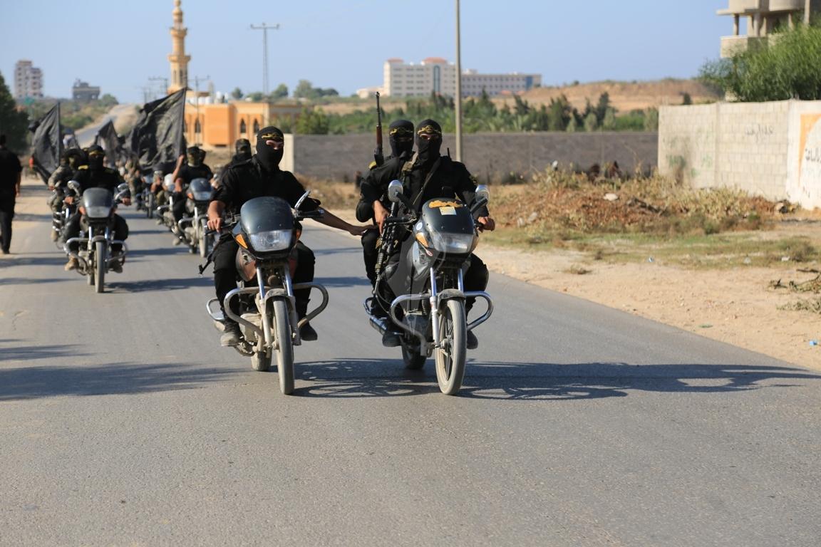 سرايا القدس لواء غزة مسير (29615511) 