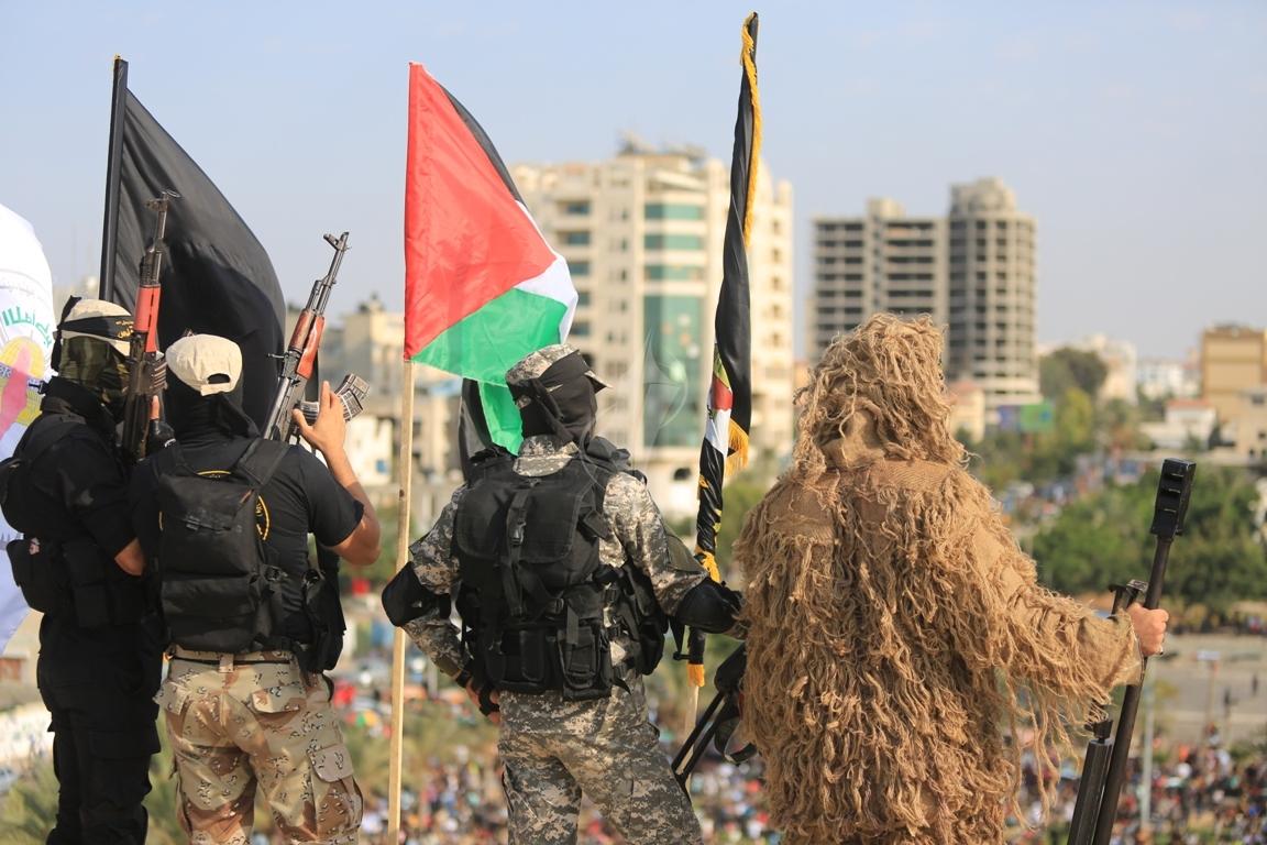 الانطلاقة الجهادية غزة29 (29681048)  