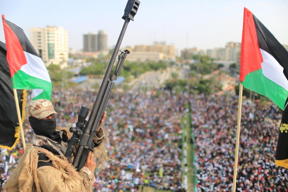 الانطلاقة الجهادية غزة29 (29681044)  