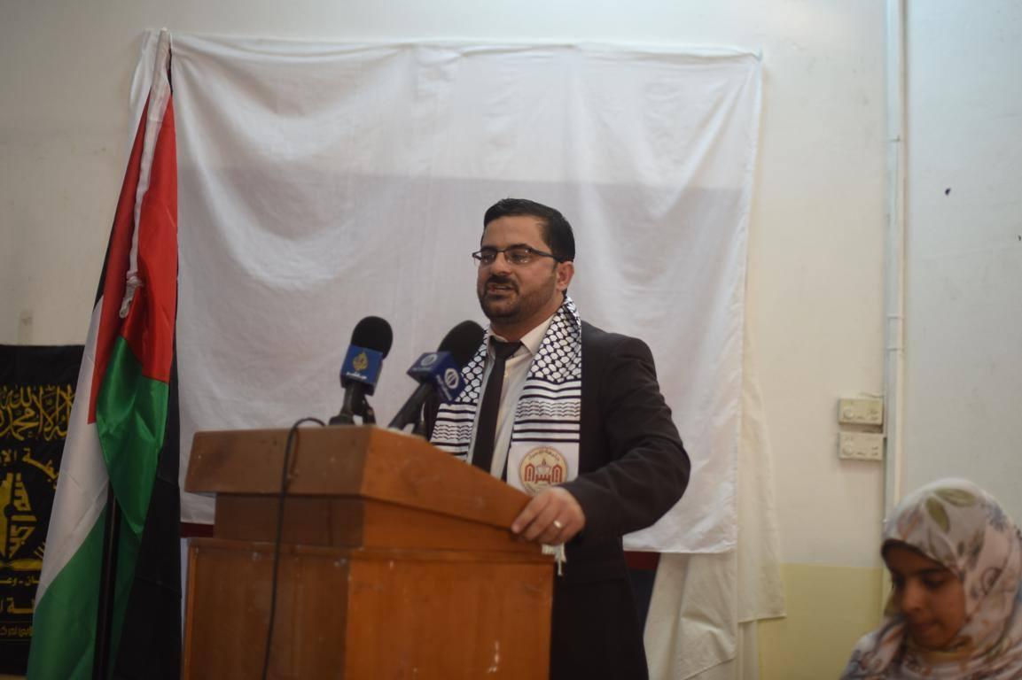 مهجة القدس تكّرم أبناء الشهداء والأسرى  (39125509) 