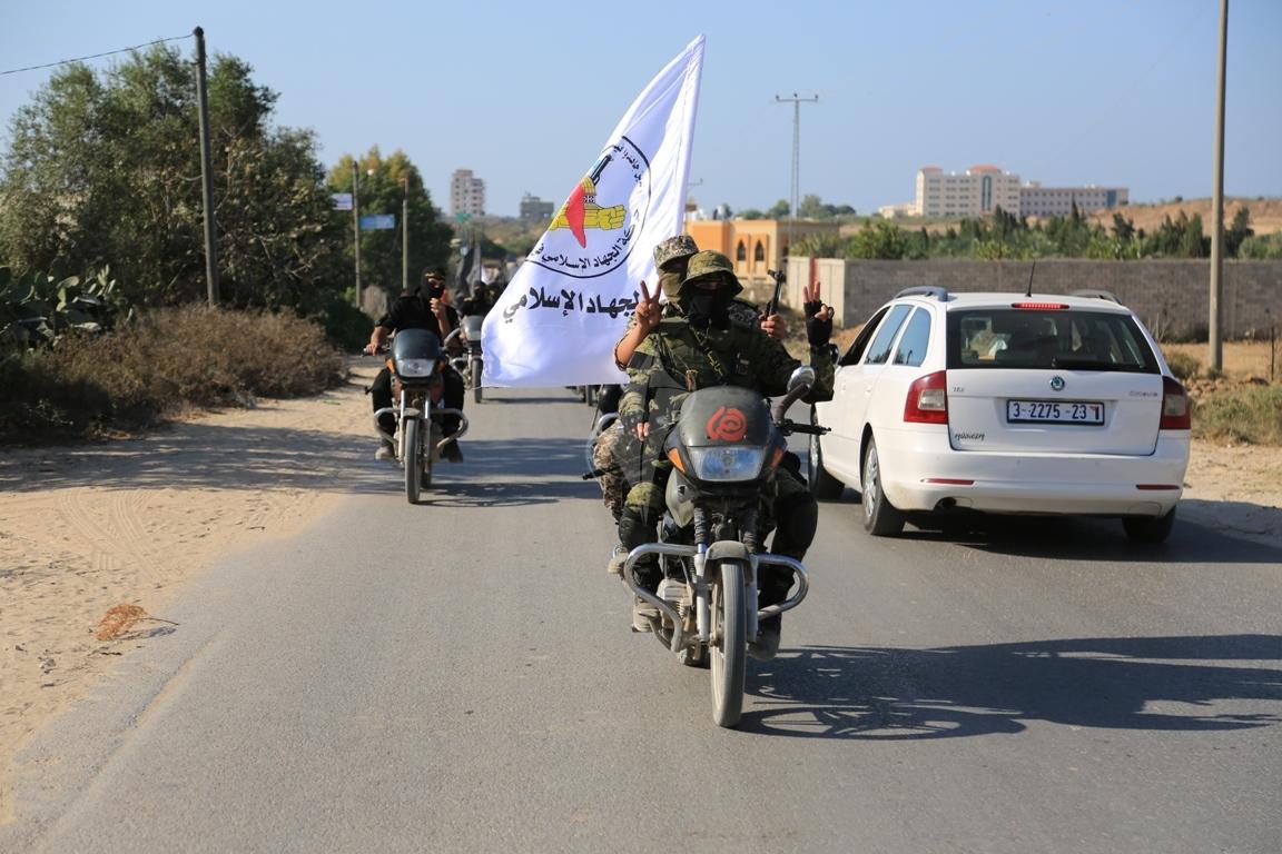 سرايا القدس لواء غزة مسير (29615510) 