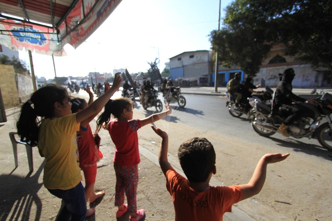 سرايا القدس لواء غزة مسير (29615503) 