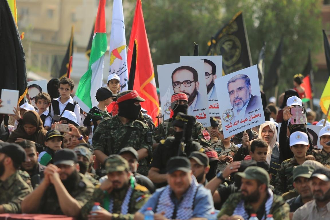 الانطلاقة الجهادية غزة29 (29681041)  