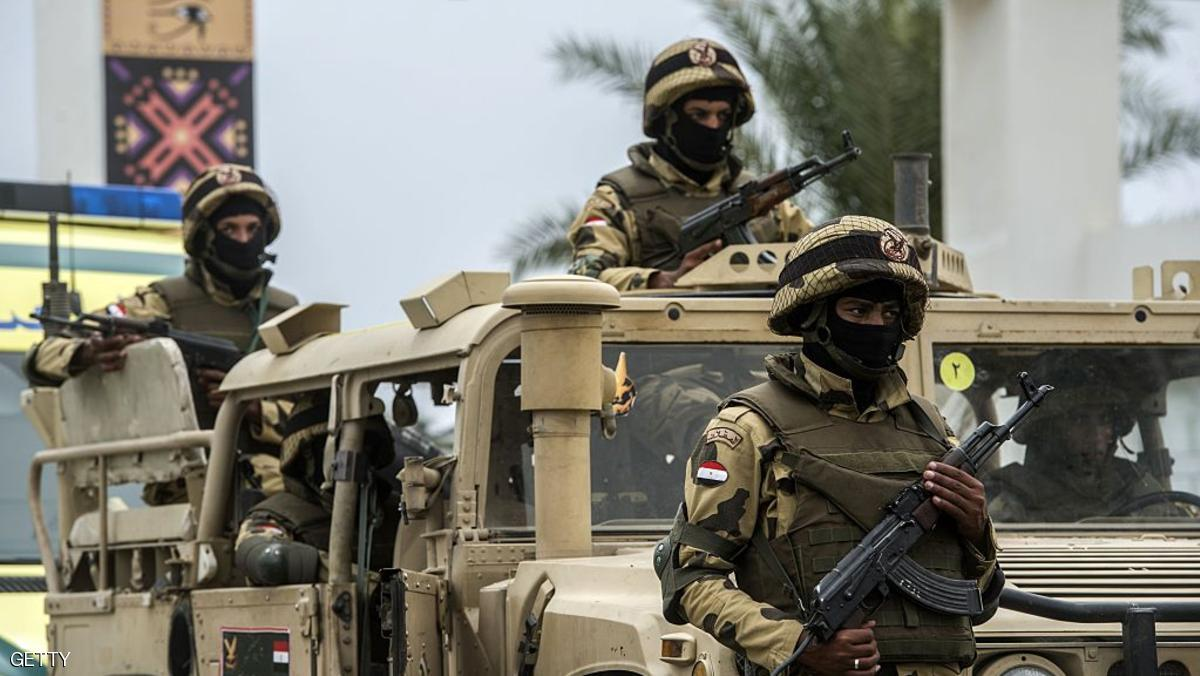 Image result for هجمات سيناء