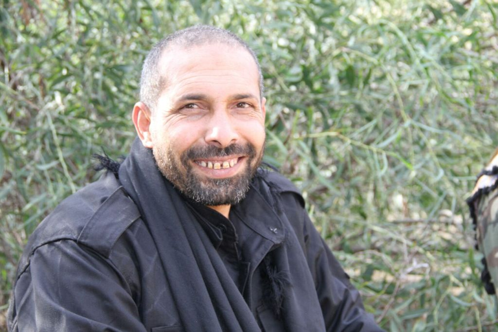 القائد عرفات ابو عبد الله (4)