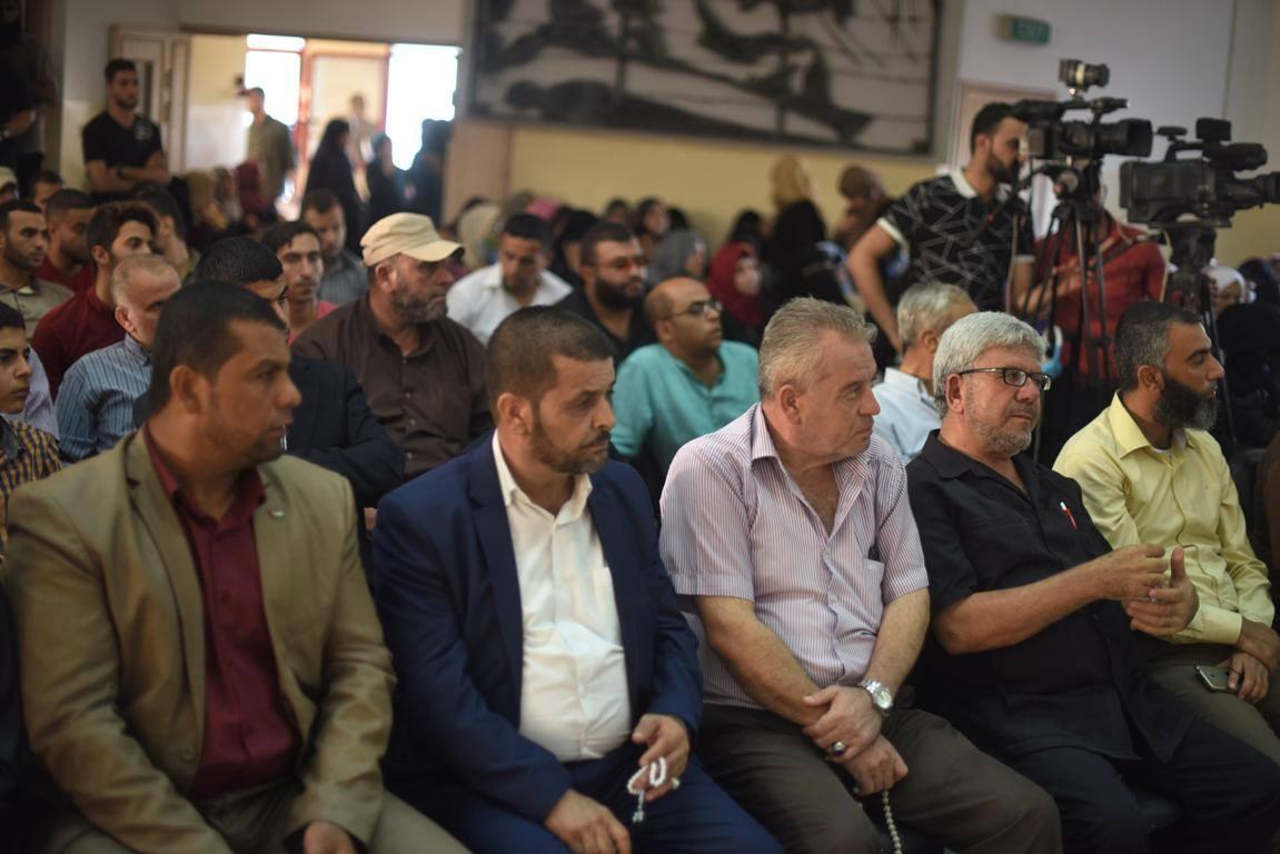 مهجة القدس تكّرم أبناء الشهداء والأسرى  (39125507) 