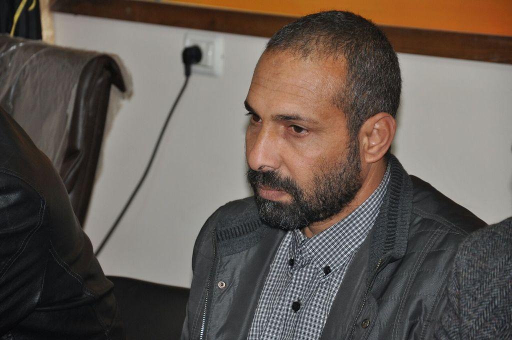 القائد عرفات ابو عبد الله (3)