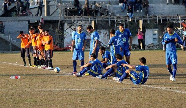 كأس غزة  شباب جباليا والتعاون (6).JPG