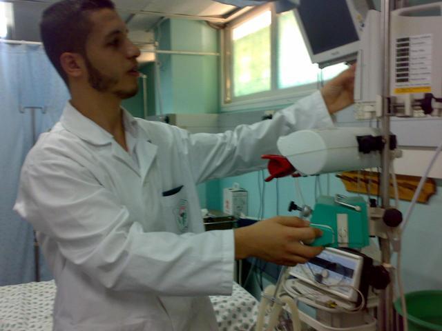 الشهيد محمد شبات