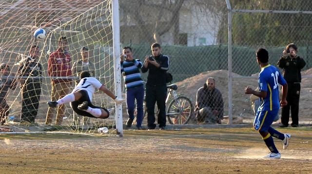 كأس غزة  شباب جباليا والتعاون (7).JPG