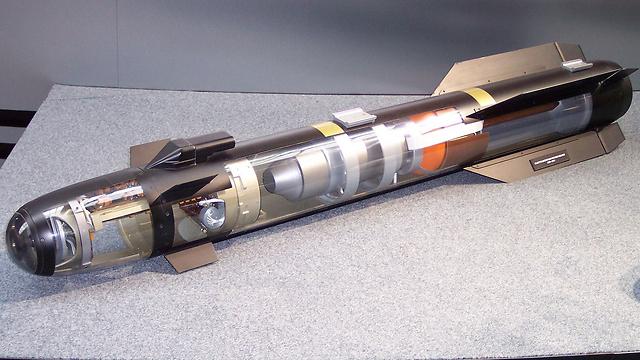 قنابل خارقة للحصون