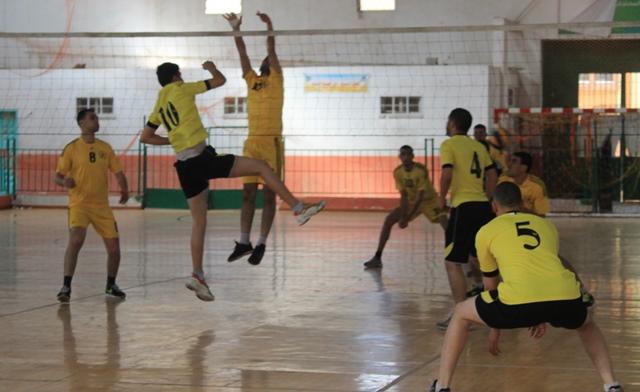 نادي السلام لكرة الطائرة (17)