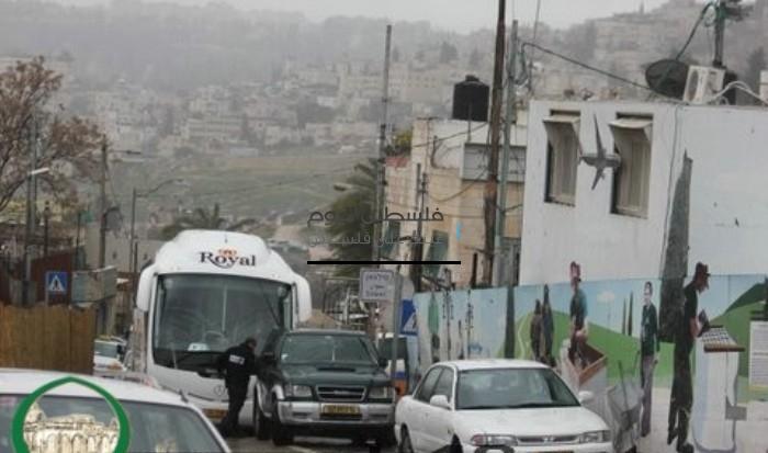 اخطارات اسرائيلية
