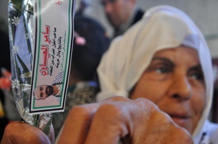 سامر العيسوى بغزة