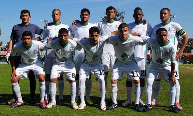 نهائي كأس غزة خدمات رفح واتحاد الشجاعية (1)