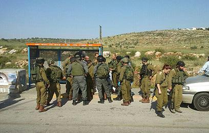 مقتل اصابة مستوطن اسرائيلي