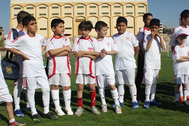 أكاديمية غزة الرياضي للناشئين (48)
