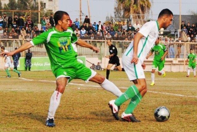 كأس غزة