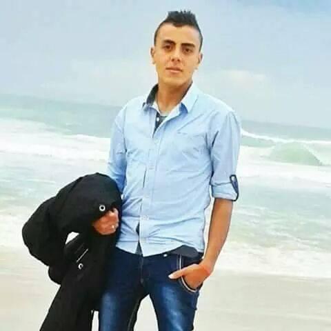 جهاد محمد ابو عودة