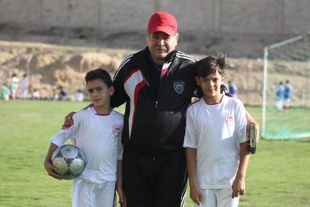 أكاديمية غزة الرياضي للناشئين (17)