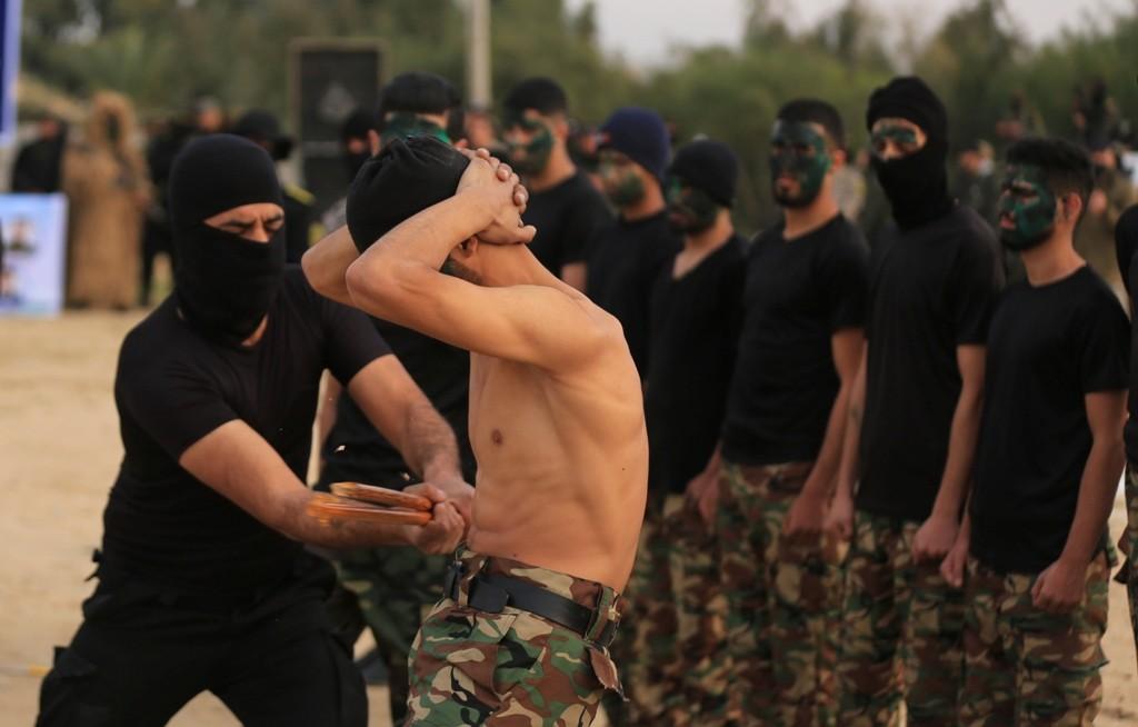 تخرج فوج مجد في قطاع غزة (12).jpg