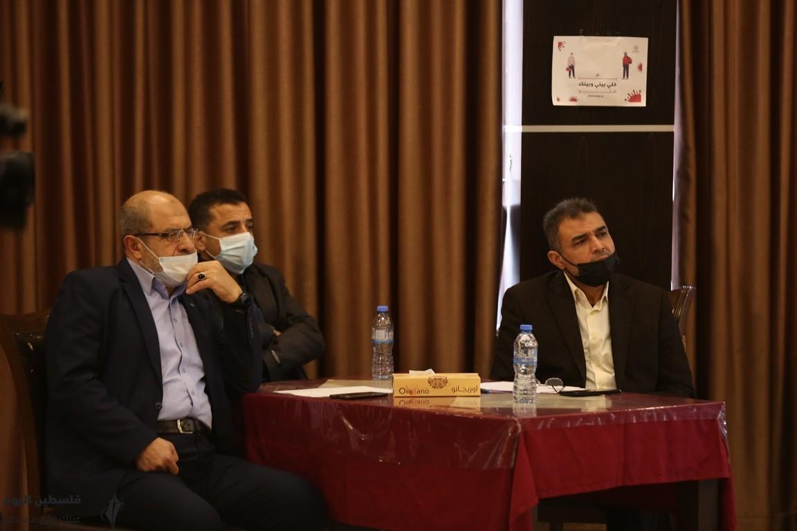 ندوة سياسية بغزة بمناسبة الذكرى الأولى لاغتيال قاسم سليماني (21).jpg