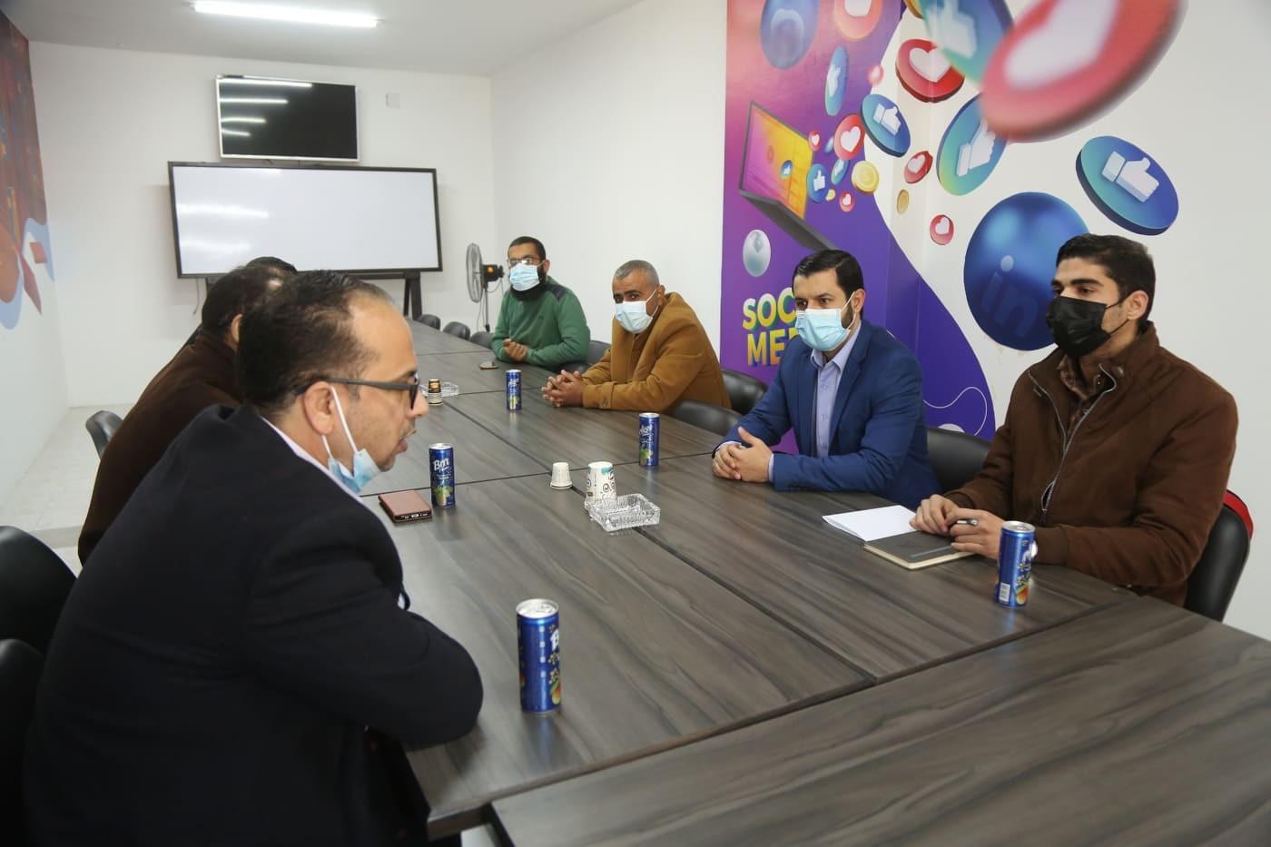 التجمع الاعلامي وفلسطين اليوم.jpg