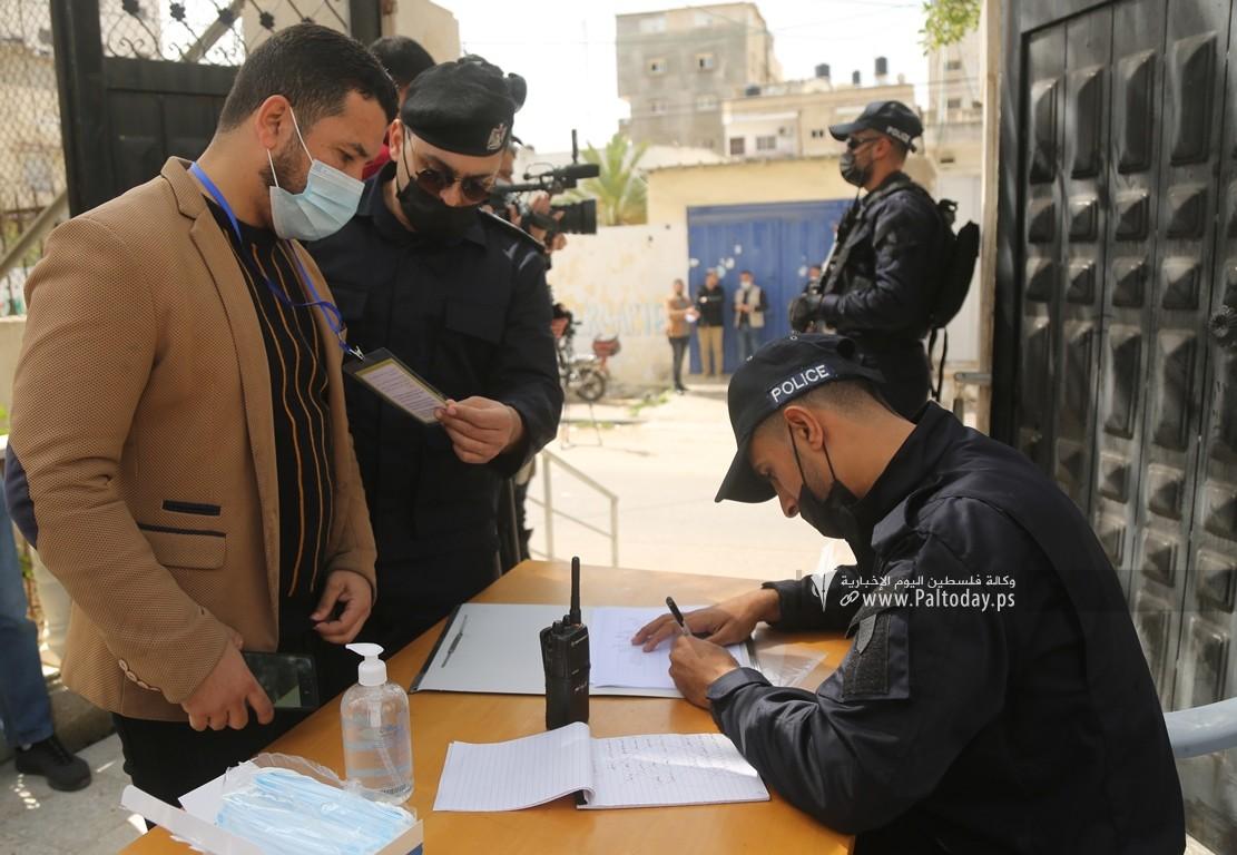 شرطة غزة (5).JPG