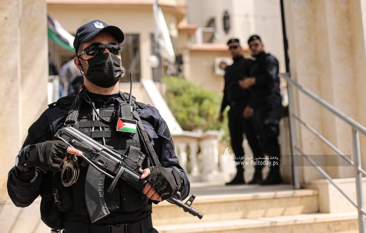 شرطة غزة (16).JPG