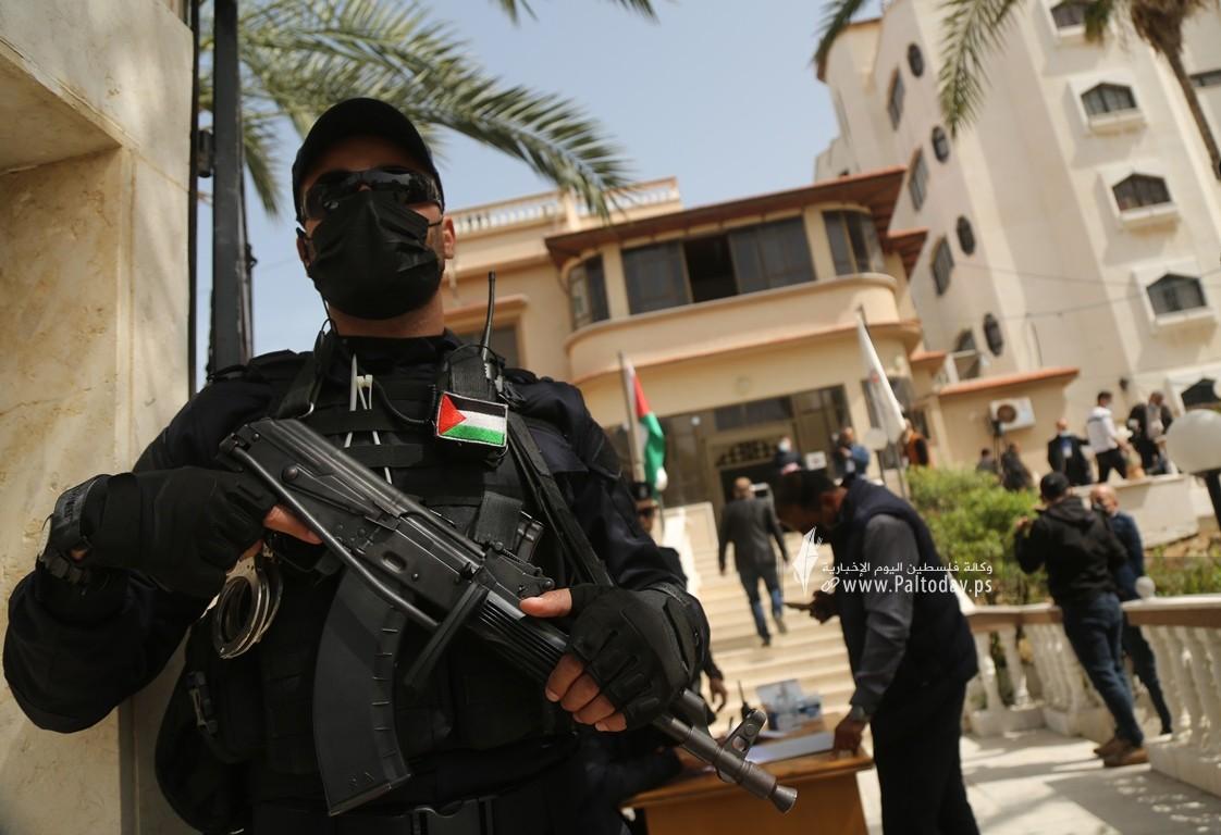 شرطة غزة (7).JPG