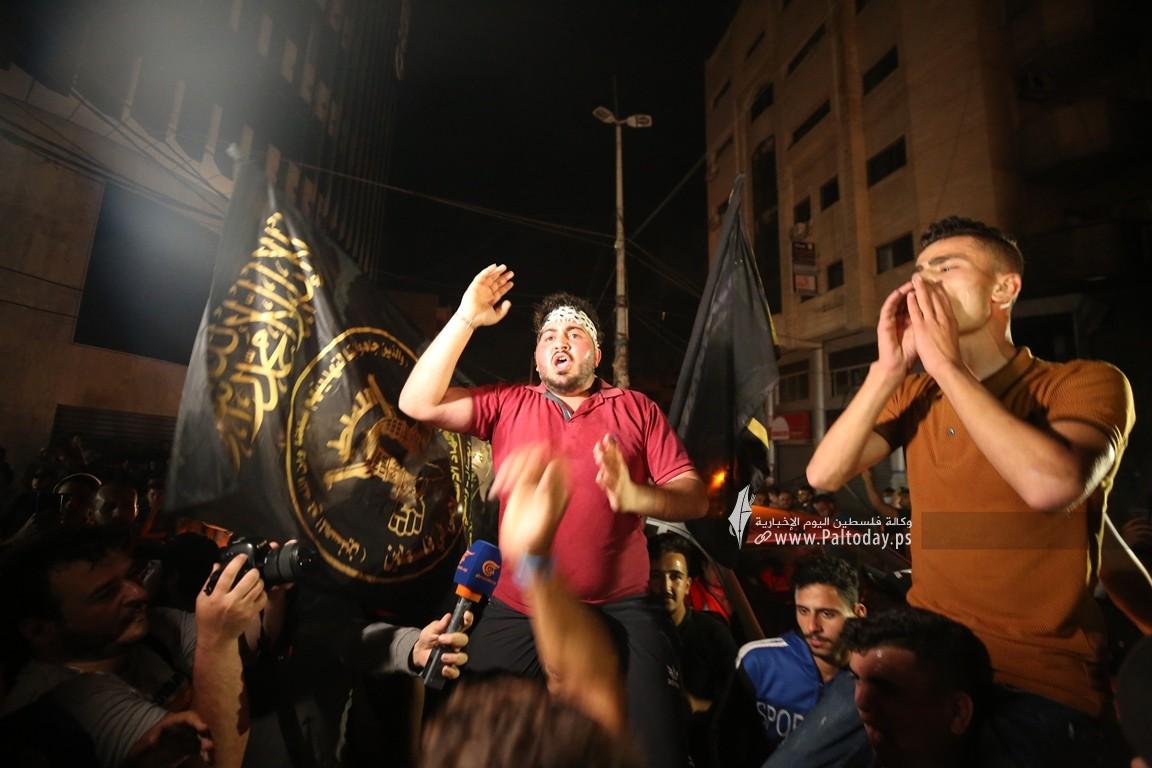 احتفالات الانتصار لمعركة سيف القدس (15).JPG