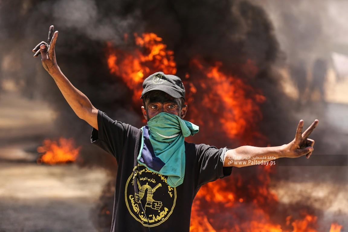 مخيم سيف القدس.. اقترب الوعد (31).JPG