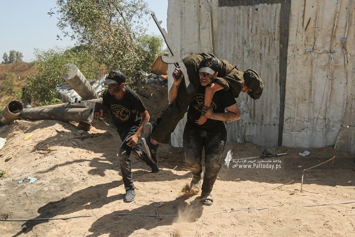 مخيم سيف القدس غزة (40).JPG