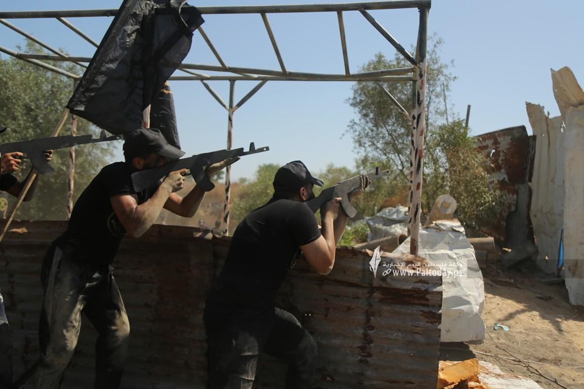 مخيم سيف القدس غزة (39).JPG